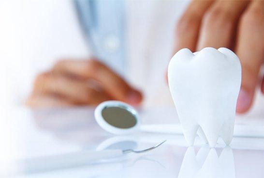 Профилактическая система Dental Resources