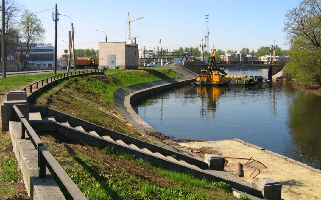 История Черной речки в Санкт-Петербурге