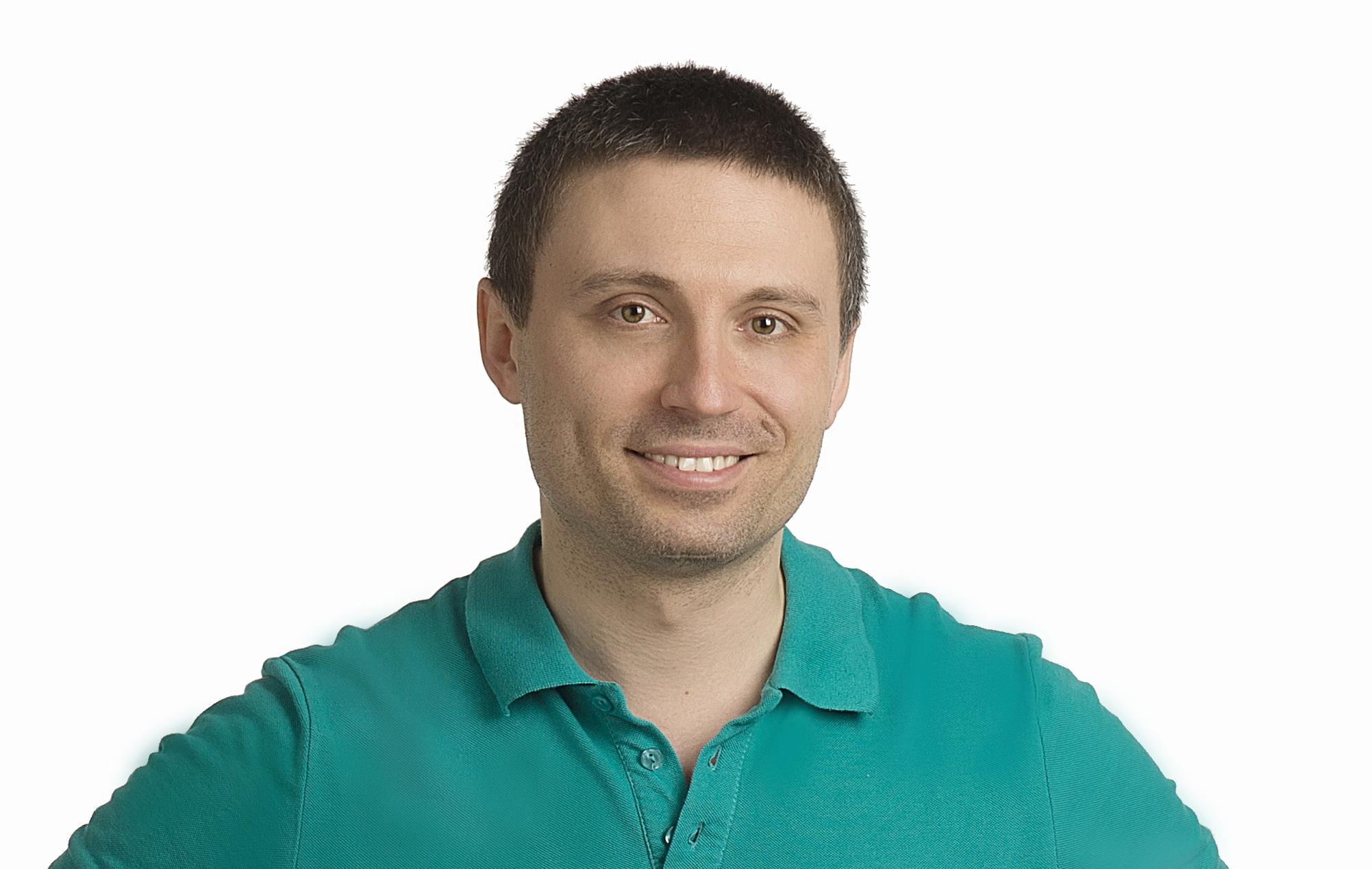 Главврач клиники «Раддент» В.И. Радиевский: «Имплантат будет стоять всю жизнь, если установлен правильно»