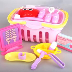детский набор стоматолога